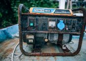 ​Six Things to Keep Your Generator Running Smoothly
